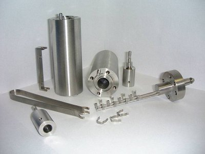 Stainless Steel NaK Sampling tools