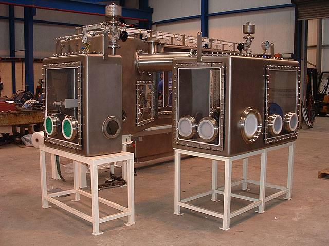 Nuclear Calder Engineering Ltd